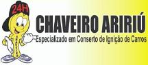 Chaveiro aririu